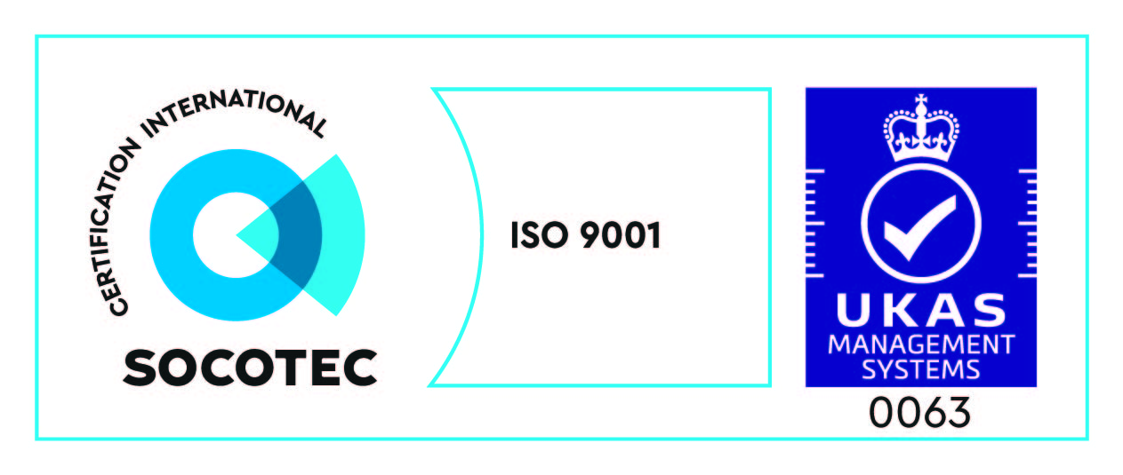 G-Tec ISO9001 Approval